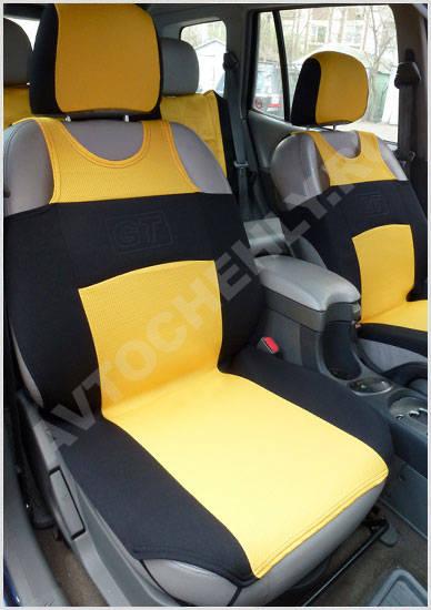 Автомобильные чехлы майки накидки на сиденья для ... с массажным...